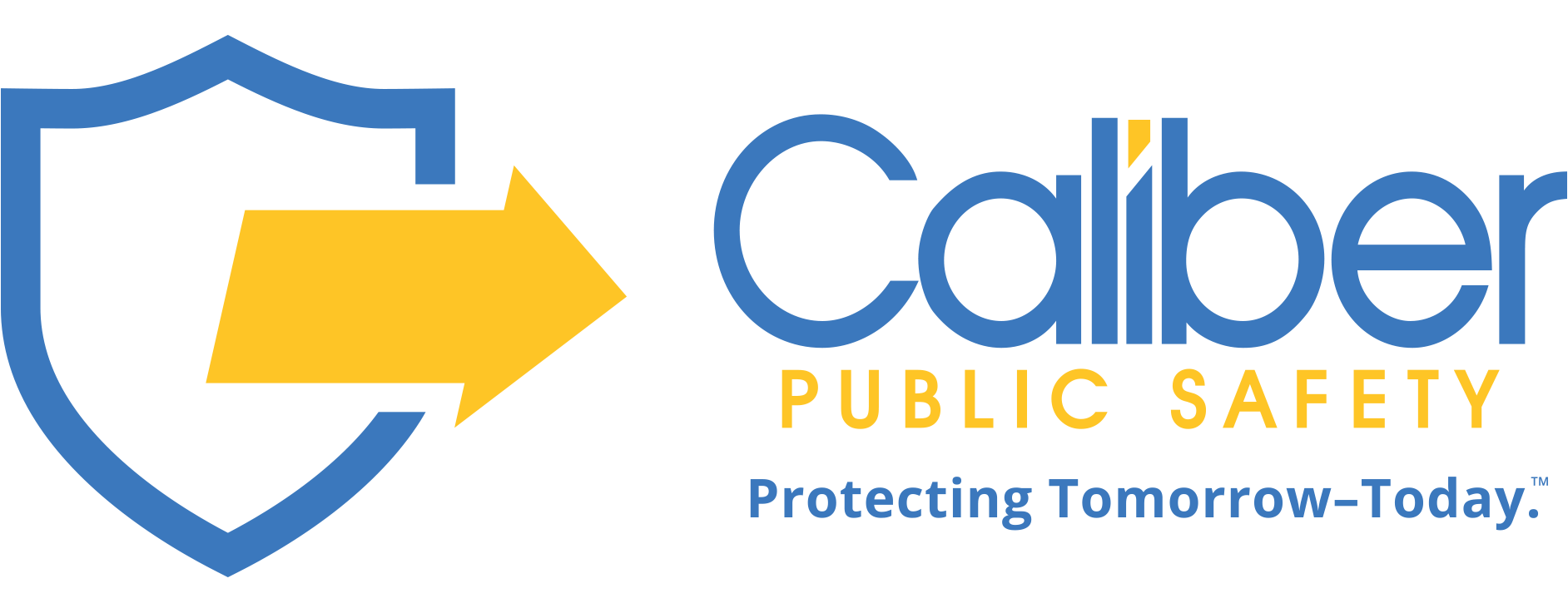 Caliber Public Safety Logo