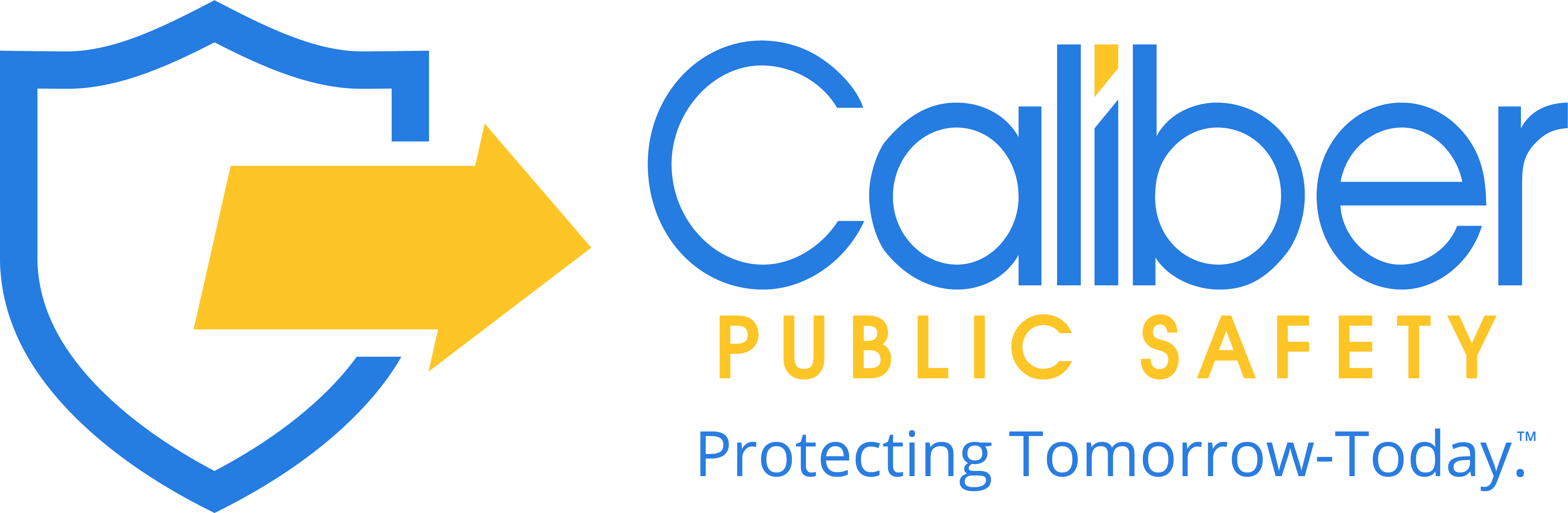 Caliber Public Safety Logo